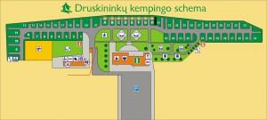 Druskienniki - Kemping Druskienniki