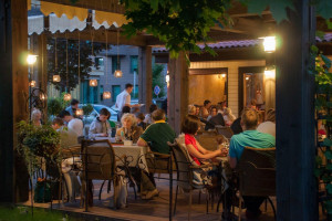 """Restauracja Sicilia (""""stara"""") - www.druskienniki.eu"""
