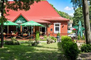 Restauracja Senasis Nemunas - www.druskienniki.eu